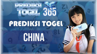 Togel China